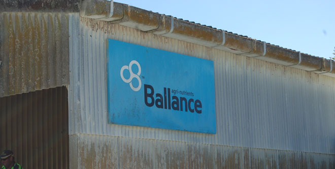 Ballance Products